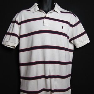 POLO by Ralph LAuren collar shirt